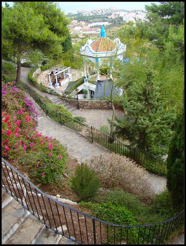 Jardines del Muro (2)