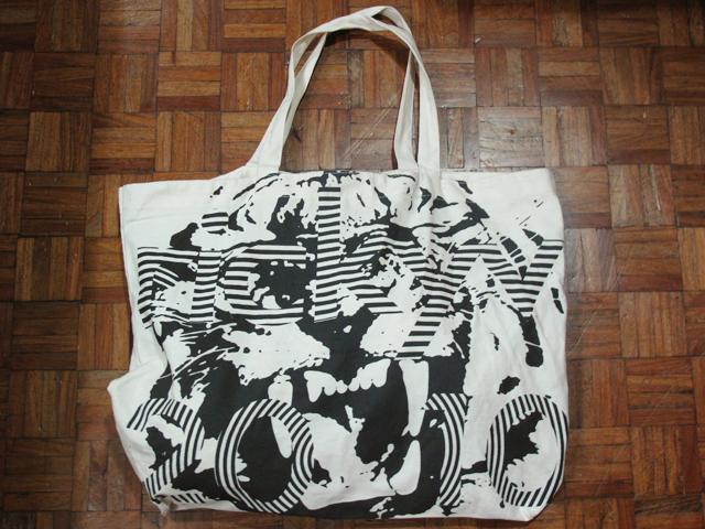 Canvas Tote Bag Divisoria