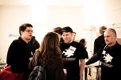 Barcamp Braunschweig 2010
