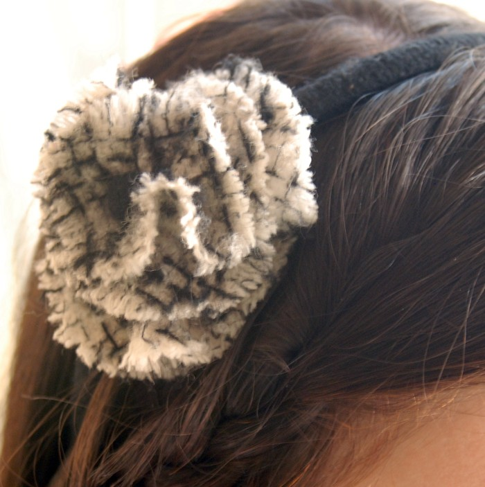 Konan Headband