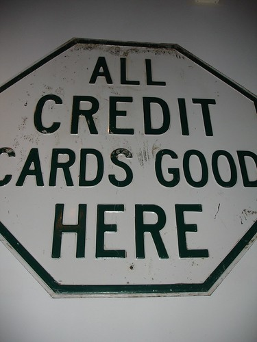 College Credit Card Scams
