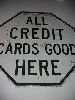 Low Credit Credit Cards