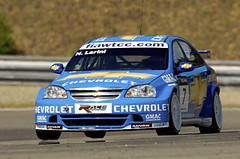 WTCC Heads to Portugal for Novel Street Race i...