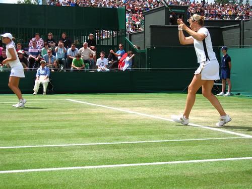 Wimbledon by Matthias Rosenkranz, on Flickr