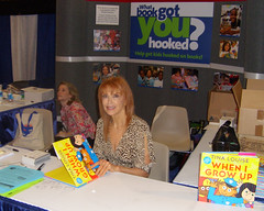 Tina Louise Book Signing