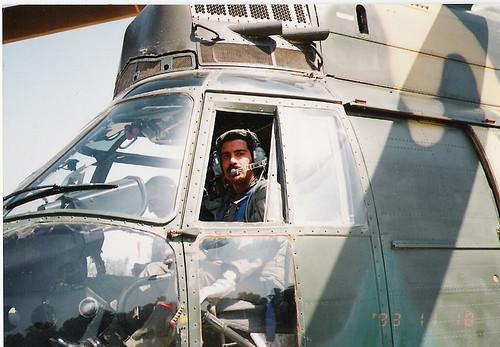 Bell SA 330