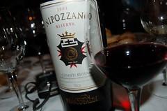 vino nipozzano