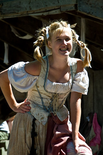 Of wenches Photos busty