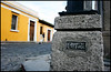 Coca Cola en Antigua (anita gt) Tags: street corner logo calle strada cola guatemala antigua esquina coca guate flickrgt