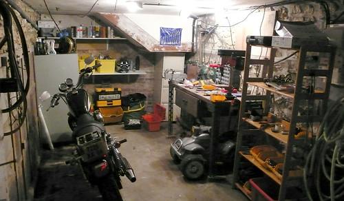 garage 1 P1010042