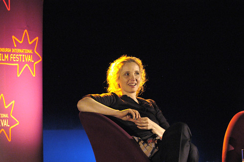 JULIE DELPY:  IN PERSON AT CINEWORLD, 26/08/2007