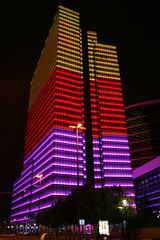 Dexia tower
