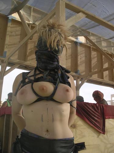 Nude models having sex