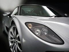 British Farbio GTS2