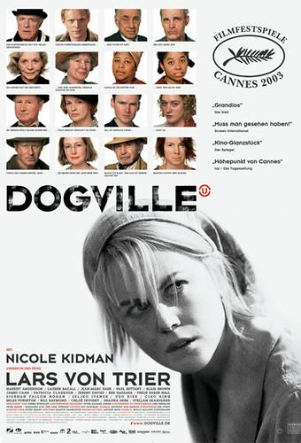 lars von trier dogville. Nicole Kidman in Dogville [Lars von Trier] [2003]