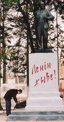 Дзержинск ©  kudinov_dm