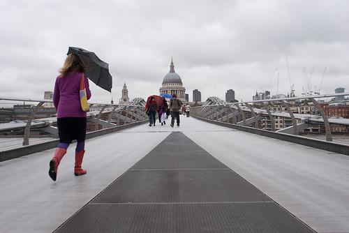 Millennium Bridge I