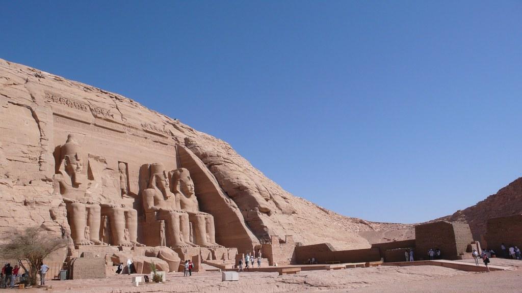 Egypt D6-011