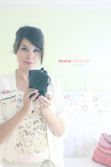 dottie dearie