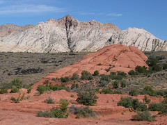 Utah, Snow Canyon State Park, Landscape (Mary Warren (6.8+ Million Views)) Tags: nature utah sandstone valley redrocks geology landscale coth snowcanyonstatepark absolutelystunningscapes