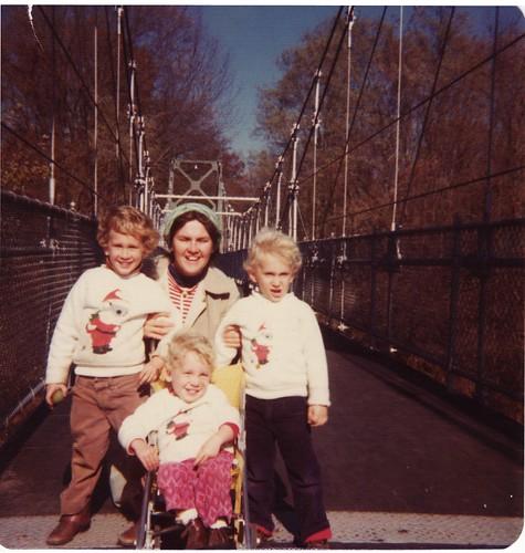 Family Shot 1975