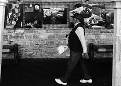 A fast glance (enrix64) Tags: street bw photography blackwhite streetphotography bn fotografia assisi biancoenero fotografo photographicexhibition aloofness mostrafotografica abigfave flickraward theunforgettablepictures platinumheartaward dragondaggerphoto enrix enrix64
