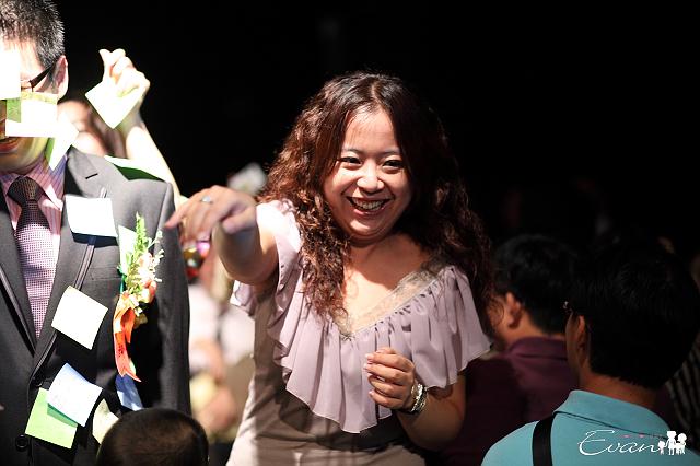 佩雲+育澤 婚禮宴客婚禮紀錄_091