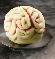 Melon Brain by SuperPunch