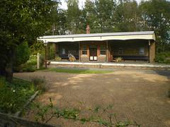 Baynards station