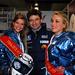 sterrennieuws viagekrkracingtestdagfinalistenmissbelgië2011circuitzolder