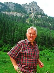 Henryk Mikolaj Gorecki