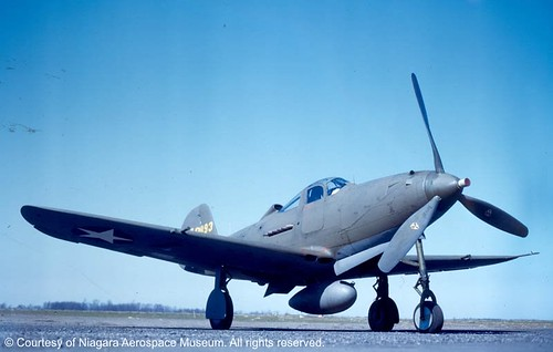 Warbird picture 032 - P_39_color_RF