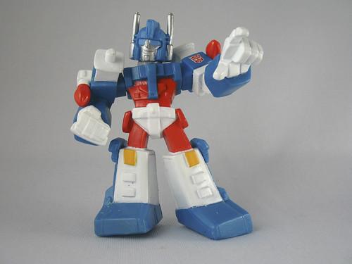 TF Robot Heroes Ultra Magnus