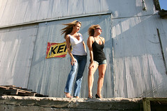 "Sport Truck Magazine Photo Shoot - Sandra • <a style=""font-size:0.8em;"" href=""http://www.flickr.com/photos/85572005@N00/561452107/"" target=""_blank"">View on Flickr</a>"