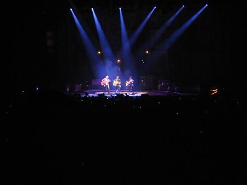 John Mayer Acoustic