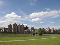 12.明水路的豪宅們