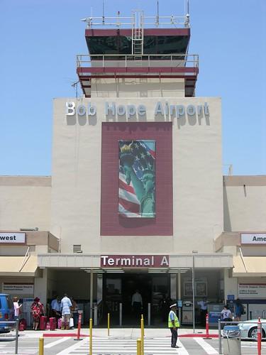 Bob Hope Airport. Bob Hope Airport by