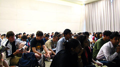 EveryStudent.com Seminar at CM2007