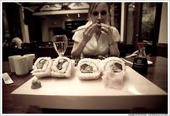 Sushi/Shirley (C) 2007
