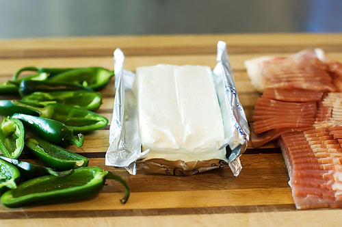 Bacon-Wrapped Jalapeno Thingies | The Pioneer Woman Cooks | Ree ...