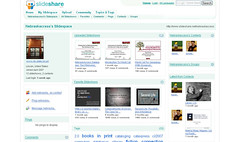 NLC on SlideShare