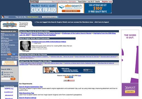 SEW Design 07-19-2007