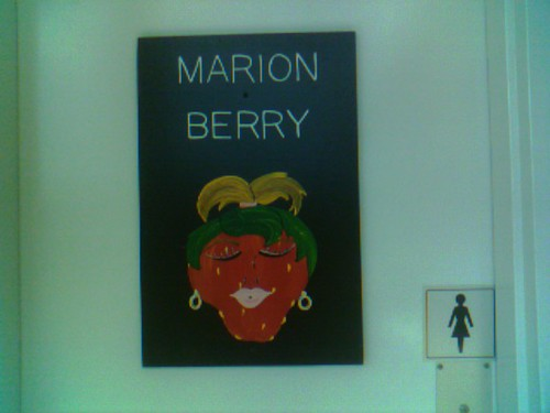 Marion Berry
