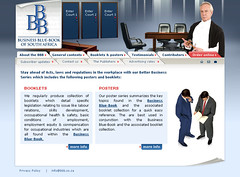 """Business Blue Book booklets & posters • <a style=""""font-size:0.8em;"""" href=""""http://www.flickr.com/photos/10555280@N08/971722023/"""" target=""""_blank"""">View on Flickr</a>"""