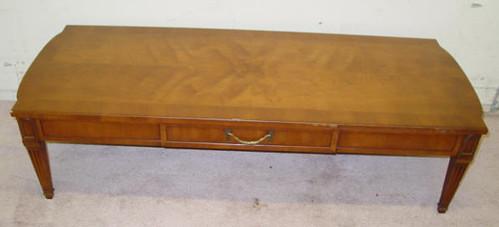 ebay coffee table