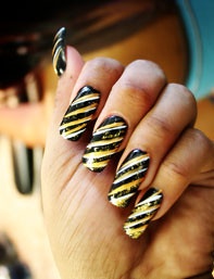 Nail Art Pictures Nail Art Gallery 63