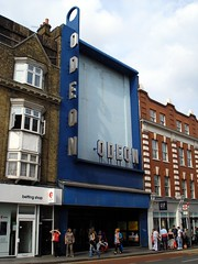 Picture of Odeon Camden