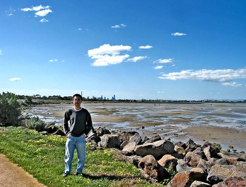 Altona Coastal Park 012