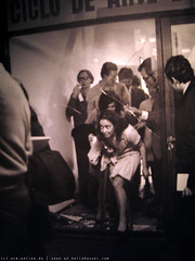 documenta 12 | Graciela Carnevale / Untiteled | 1968 | Fridericianum