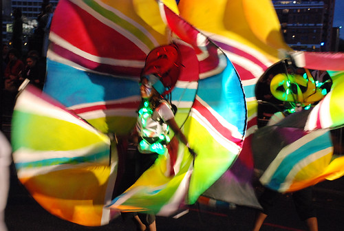 Night Carnival 16